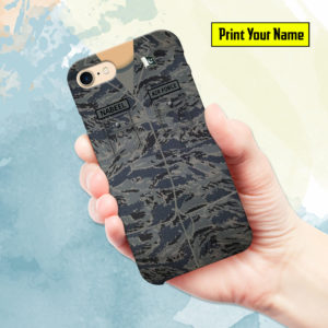 PAF Uniform Mobile Cover and Phone Case