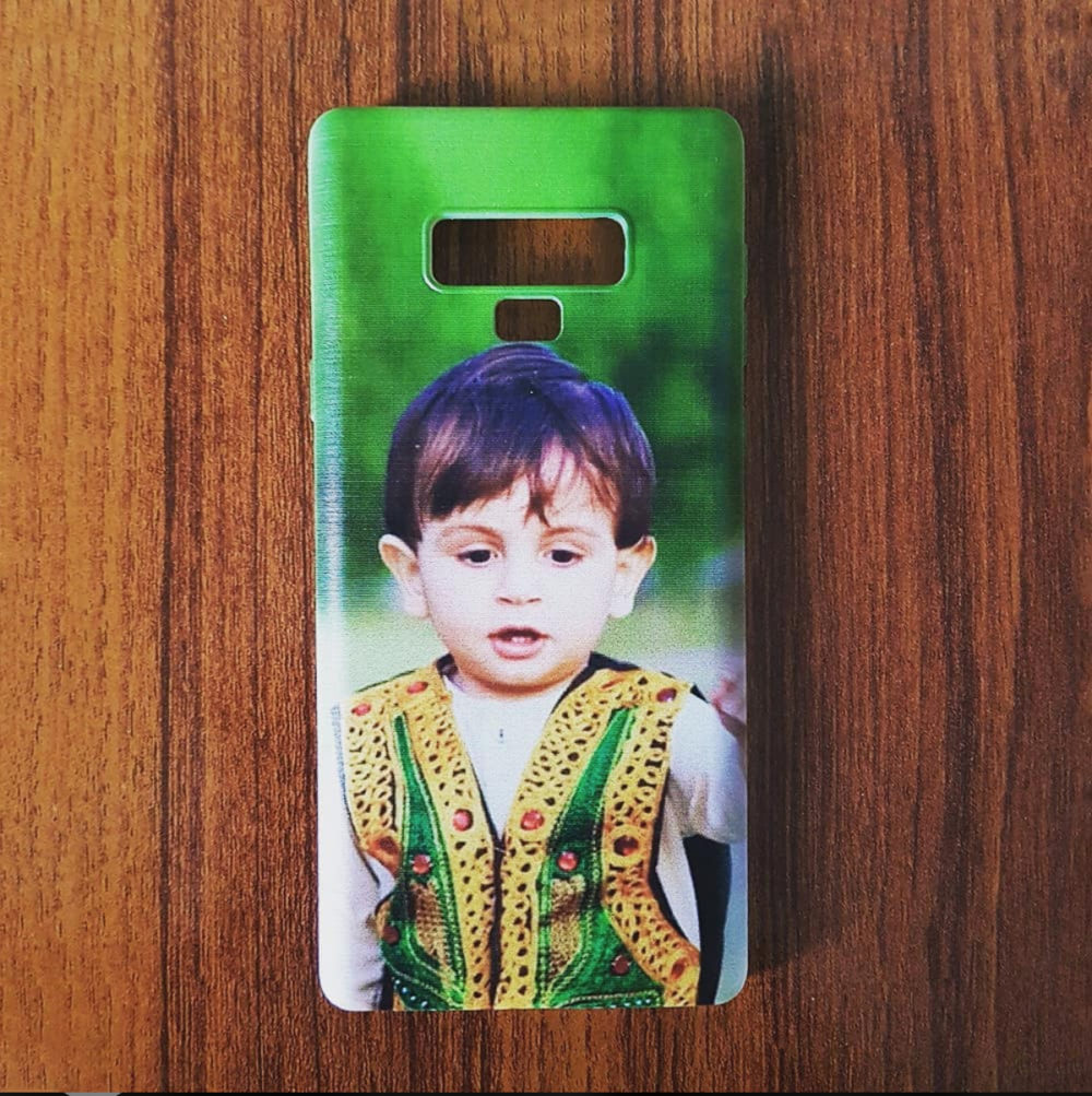 customized mobile covers in Pakistan