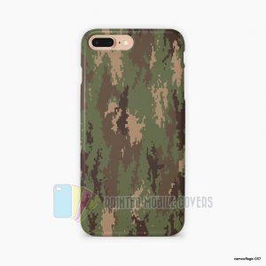 Buy Camouflage Mobile cover and Phone case in Pakistan