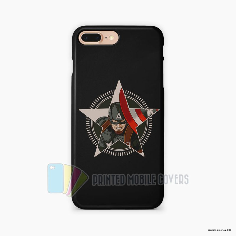 Buy Captain America Mobile cover and Phone case in Pakistan