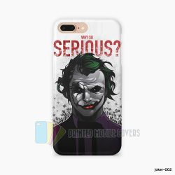 Buy Joker Mobile cover and Phone case in Pakistan