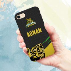 Mobile Cover - Multan Sultan - PAKISTAN SUPER LEAGUE