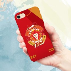 Islamabad United Mobile Cover - Design #3