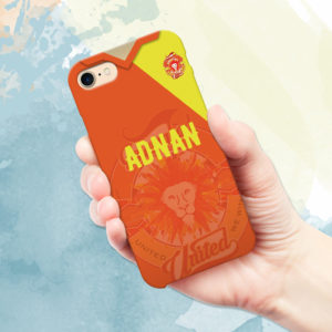 Islamabad United Mobile Cover - Design #2