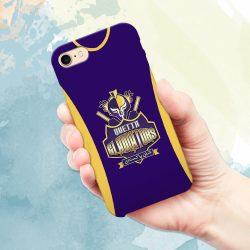 Quetta Gladiators Mobile Cover - Design #3