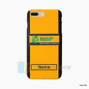 National Bank NBP Mobile Cover
