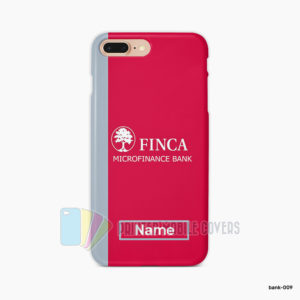 FINCA Bank Mobile Cover