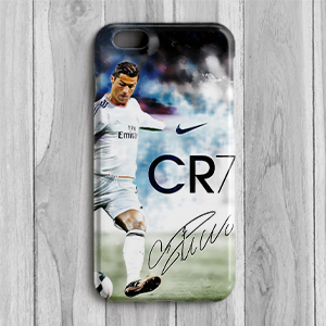 cristiano ronaldo real madrid and javentus mobile covers