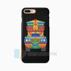 Designer Mobile Cover and Phone case - Design #101