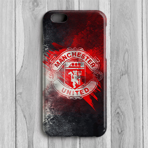 manchester united football mobile covers