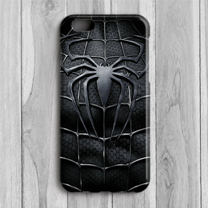 spiderman superhero mobile covers