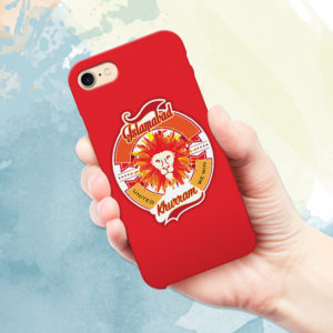 Islamabad United Mobile Cover PSL in pakistan