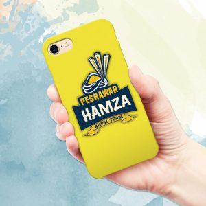 Peshawar Zalmi Mobile Cover psl mobile covers