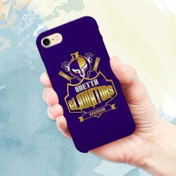 Quetta Gladiators Mobile Cover psl in pakistan