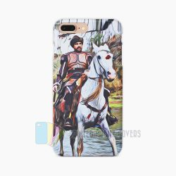 Buy Ertugrul mobile cover online in Pakistan. Premium quality mobile cover with HD printing. Ertugrul phone case available in all mobile models.