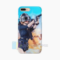 Buy Pubg Mobile cover and Phone case in Pakistan